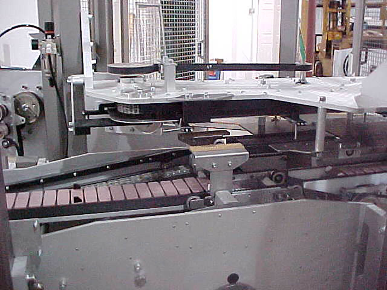 Pie Stacker - OEM MRO